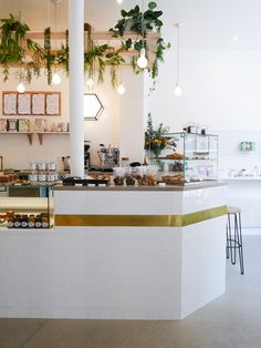 Ohpe, Paris 10 // Boutique et Coffee Shop, cuisine bio & végétale