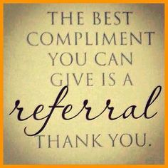 Referral More
