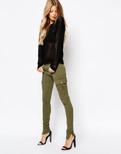 Noisy May Skinny Cargo Trousers - http://www.asos.com/Noisy-May/Noisy-May-Skinny-Cargo-Trousers/Prod/pgeproduct.aspx?iid=4885112&affid=13875&channelref=social+campaigns