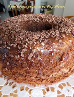 Sweet And Salty, Bagel, Doughnut, Tea Time, Deserts, Sweets, Bread, Recipes, Food