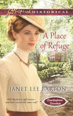 Love Inspired Historical by Janet Lee Barton