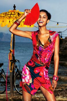 Desigual New collection 2013 for women