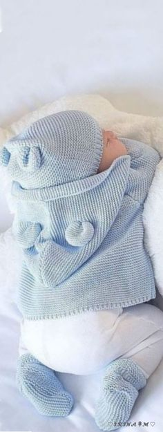 Free Knitted Baby Sweater Pattern for Boys Free Knitting Pattern for a . : Free Knitted Baby Sweater Pattern for Boys Free Knitting Pattern for a Baby S