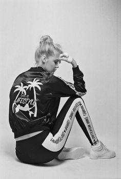 Emma Mulholland x Mambo SS15/16 'Goddess' Lookbook   Fashion Magazine   News. Fashion. Beauty. Music.   oystermag.com