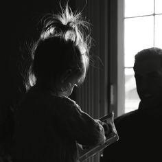 Little girl by Kristie Kistner photography