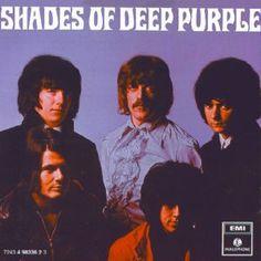 Shades of Deep Purple - Wikipedia, the free encyclopedia