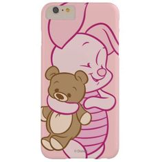 Purchase a new Winnie The Pooh case for your iPhone! Shop through thousands of designs for the iPhone iPhone 11 Pro, iPhone 11 Pro Max and all the previous models! Iphone 5 Cases, Iphone 6 Plus Case, Cute Phone Cases, Iphone 4, Walt Disney, Winne The Pooh, Cute Diys, Disney Quotes, Teddy Bear