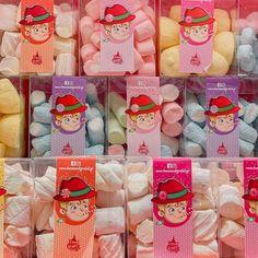 """Hans & Gretel Official on Instagram: """"Το πιο μαγικό yummy κουτάκι να κουβαλάς μαζί σου🧸💜🌈 χρωματιστά marshmallows🤤 The yummiest colorful marshmallows to have in your bag🧸💜🌈…"""" Hans Gretel, Marshmallows, Children, Instagram, Marshmallow, Young Children, Boys, Kids, Child"""