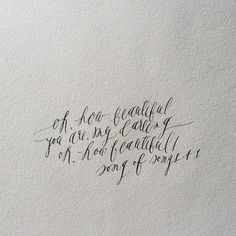 Oh, how beautiful you are, my darling....Oh, how beautiful........Song of Songs 4:1..........4....<3