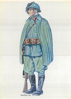 Italian  WW1
