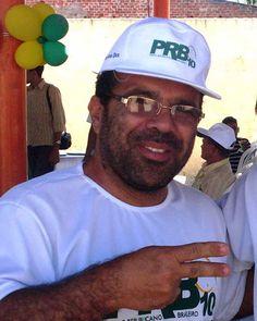 Radialista Paulo Silva também deixa o Governo Sebastião Dias | S1 Noticias