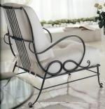 Кованая мебель №61