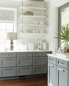 Luxury 36 Inch Deep Kitchen Cabinets