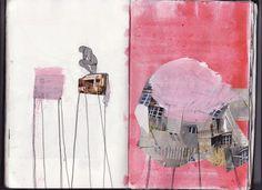 Victoria Kokhanenko on Behance