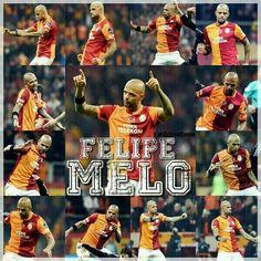 Alayına Felipe Melo !