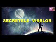SECRETELE si INTERPRETAREA VISELOR - YouTube Youtube, Movies, Movie Posters, Films, Film Poster, Cinema, Movie, Film, Movie Quotes
