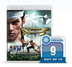 Virtua Fighter 5: Final Showdown review