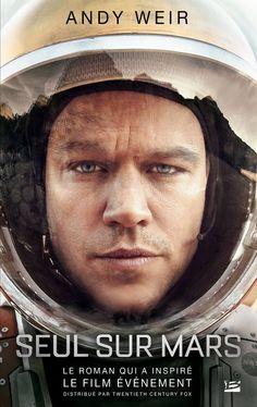 Seul sur Mars, roman