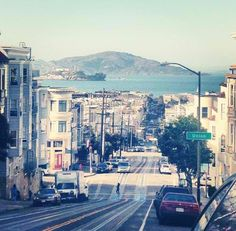 San Francisco - want to go here