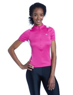 Pearl Izumi Women's Select Jersey - http://ridingjerseys.com/pearl-izumi-womens-select-jersey/