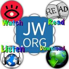 Each day, some 700,000 people visit jw.org. Very helpful info!!! ༺༻ JW.org has the Bible in 300+ languages, ASL and other sign languages included. Also, jw.org has bible based study aids to read, watch, listen and download available. These aids are designed to be used with your bible. All of these are at no charge. ༺༻