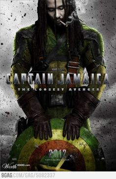 Funny pictures about Captain Jamaica. Oh, and cool pics about Captain Jamaica. Also, Captain Jamaica photos. Rage Comics, Dc Comics, Bob Marley, Dc Memes, Funny Memes, Funny Quotes, Cannabis, Medical Marijuana, Look Into My Eyes