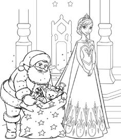Frozen Christmas Coloring Pages Christmas Coloring Pages Frozen Coloring Pages Christmas Coloring Sheets