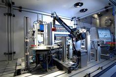 Zukunftstechnik Nanotechnologie: Welche Vor- und Nachteile hat sie? #derneuemann http://www.derneuemann.net/zukunftstechnik-nanotechnologie/2749