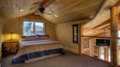 Unique Loft Bedroom Design Ideas For Small Spaces Italian Interior Design, Beautiful Interior Design, Loft Bedroom Decor, Bedroom Ideas, Bed Design, House Design, Design Bedroom, Cool Loft Beds, Loft House