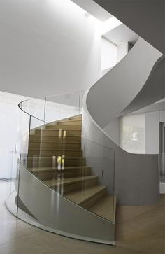 Park House - Picture gallery #architecture #interiordesign #staircases
