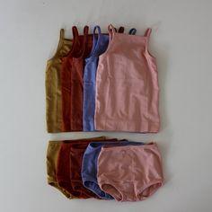 ++ Undies Bundle- Girls