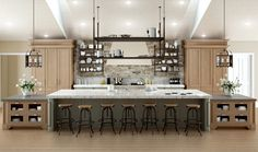 Pinterest pretties- kitchens! - The Enchanted Home