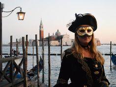 Alles wat je moeten weten over Carnaval vieren in Venetie