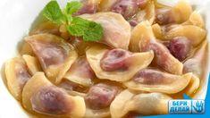 Рецепт блинов из сырого картофеля. Fruit Salad, Pasta Salad, Sausage, Sweet Tooth, Garlic, Vegetables, Ethnic Recipes, Food, Basket