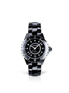 J12 GMT / Chanel