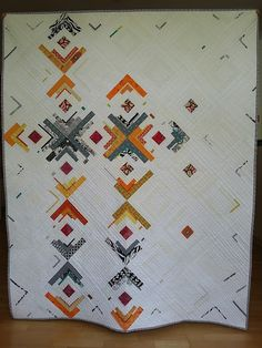 this & that by Pasqualina: Scraps III also goes Blogger's Quilt Festival