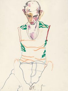 Howard Tangye - Untitled, n.d.