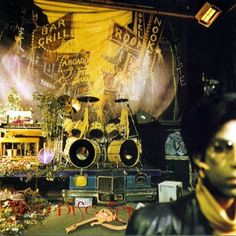 """Sign 'O' the Times"" #Prince #songza"