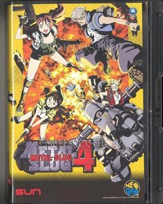 Metal Slug 4 AES US Version SNK https://www.amazon.com/dp/B00014B1E4/ref=cm_sw_r_pi_dp_x_6WBUybXP3KYGW