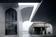 Gallery - Long Museum West Bund / Atelier Deshaus - 1