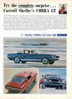 Mustang AdClassix