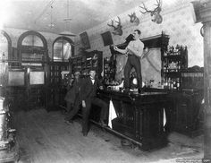 saloon fight - Google Search