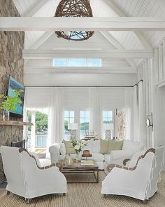 I ❤️ the Shiplap and