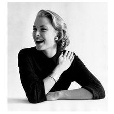 Modalogia Beleza - Ícone: Grace Kelly
