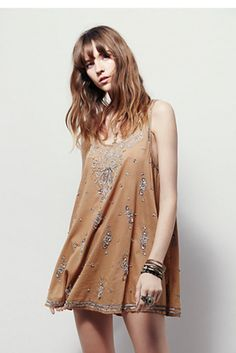 Intimately Starry Night Slip at Free People Clothing Boutique