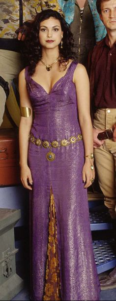 Inara Firefly Costume 1000+ images about Ina...