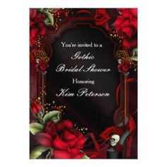 eb8f0f98586 99 Best Halloween Wedding Invitations images in 2019