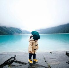 Travel baby ❤