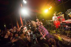 YOUR SONG IS GOOD | FUJIROCK EXPRESS '13 | フジロック会場から最新レポートをお届け