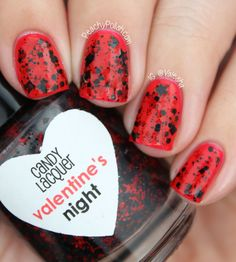 Candy Lacquer - Valentine's Night